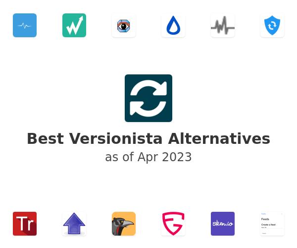 Best Versionista Alternatives
