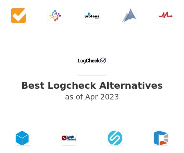 Best Logcheck Alternatives
