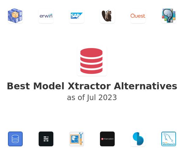 Best Model Xtractor Alternatives