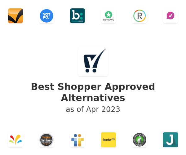 Best Shopper Approved Alternatives