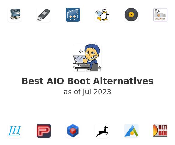Best AIO Boot Alternatives