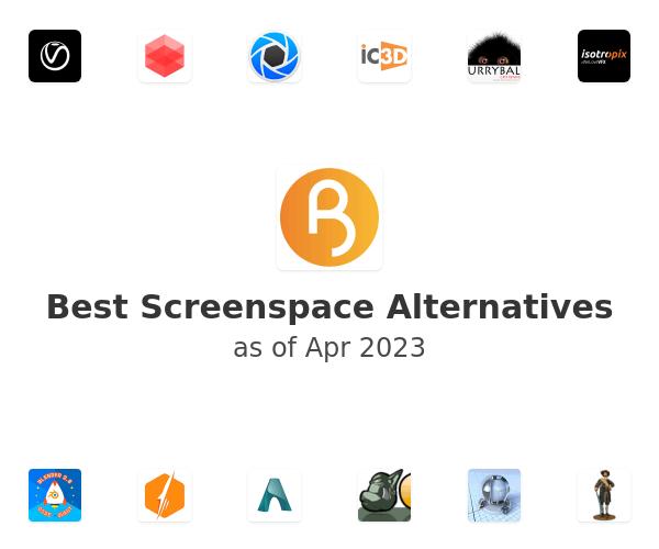 Best Screenspace Alternatives