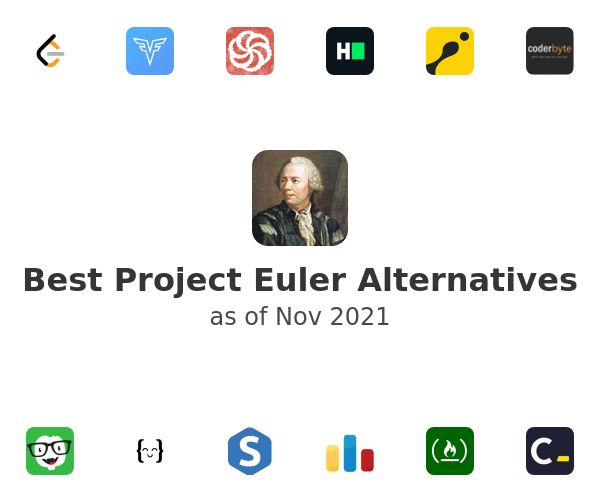 Best Project Euler Alternatives