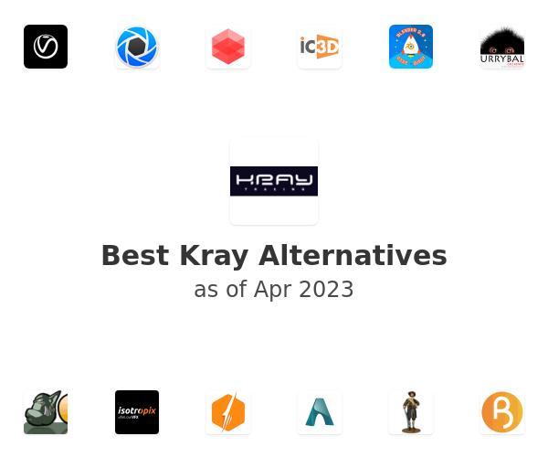 Best Kray Alternatives