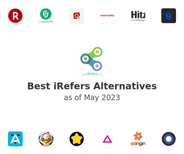 Best iRefers Alternatives
