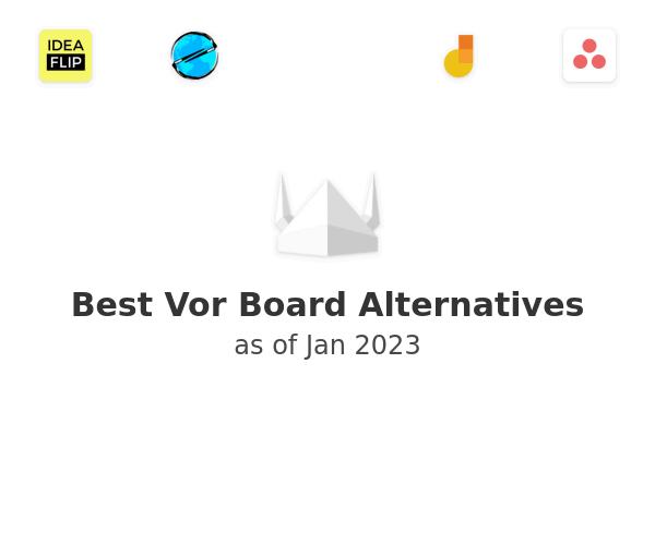 Best Vor Board Alternatives