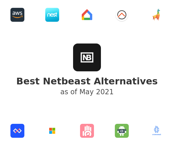 Best Netbeast Alternatives
