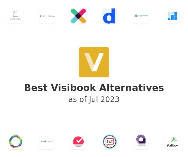 Best Visibook Alternatives