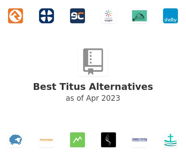 Best Titus Alternatives