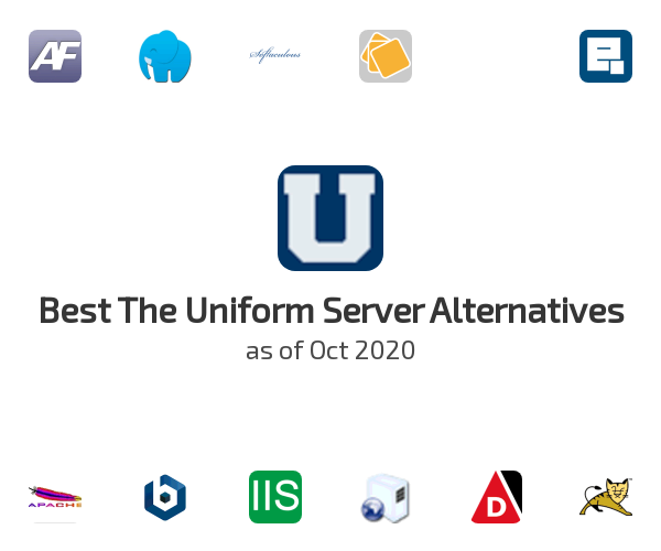 Best The Uniform Server Alternatives