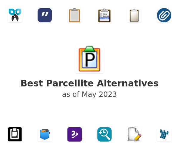 Best Parcellite Alternatives