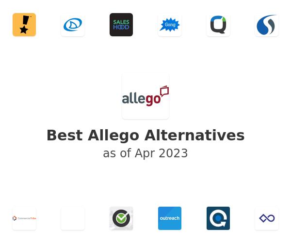 Best Allego Alternatives
