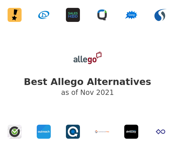 Best Allego Alternatives