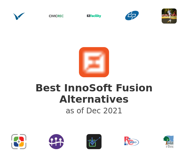 Best InnoSoft Fusion Alternatives
