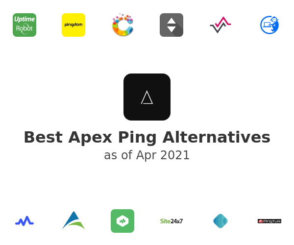 Best Apex Ping Alternatives