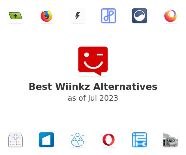 Best Wiinkz Alternatives