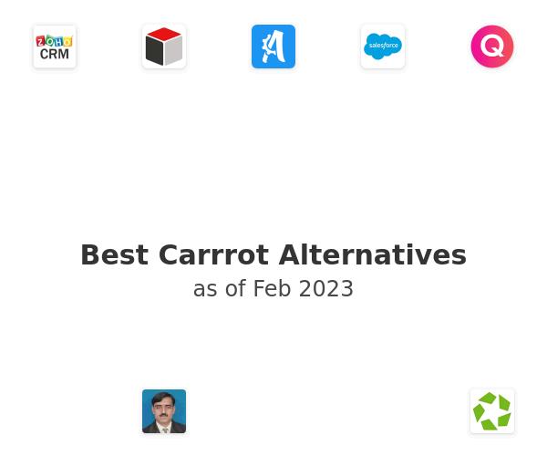 Best Carrrot Alternatives