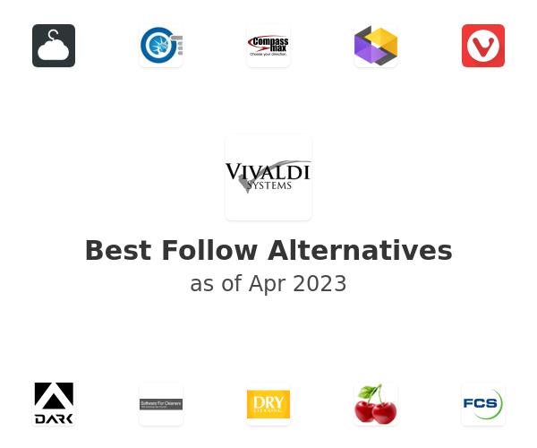 Best Follow Alternatives