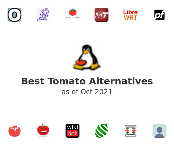 Best Tomato Alternatives