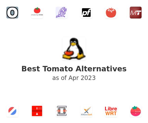 Best Tomato Alternatives