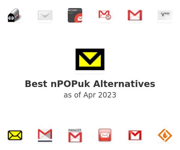Best nPOPuk Alternatives