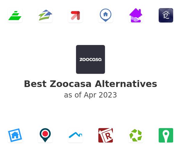 Best Zoocasa Alternatives