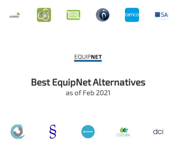 Best EquipNet Alternatives