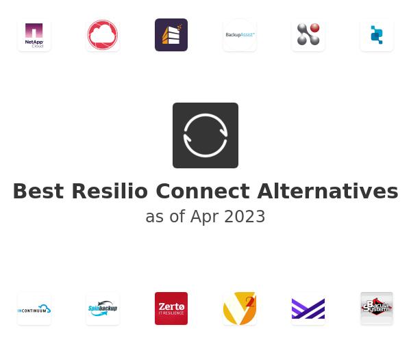 Best Resilio Connect Alternatives