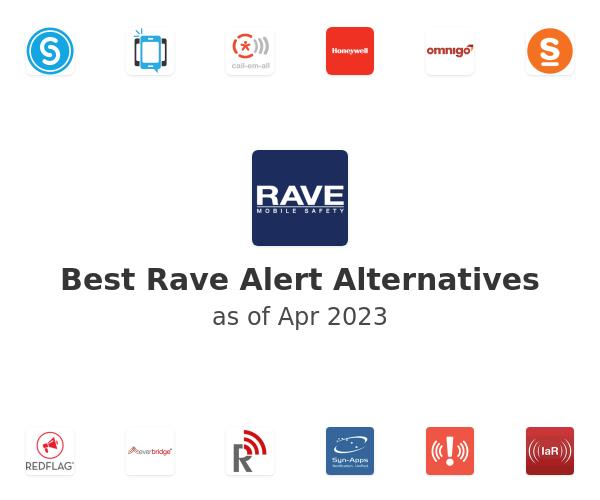 Best Rave Alert Alternatives