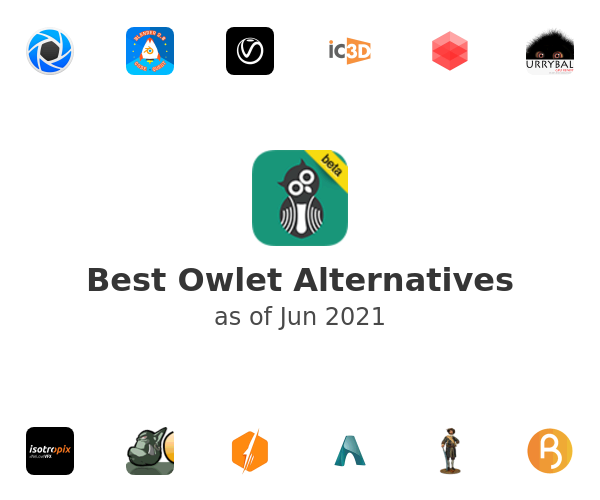 Best Owlet Alternatives