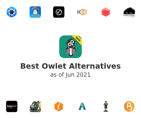 Best Owlet Alternatives