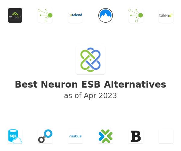 Best Neuron ESB Alternatives