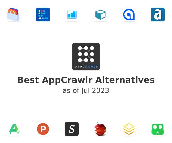 Best AppCrawlr Alternatives