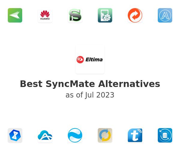 Best SyncMate Alternatives