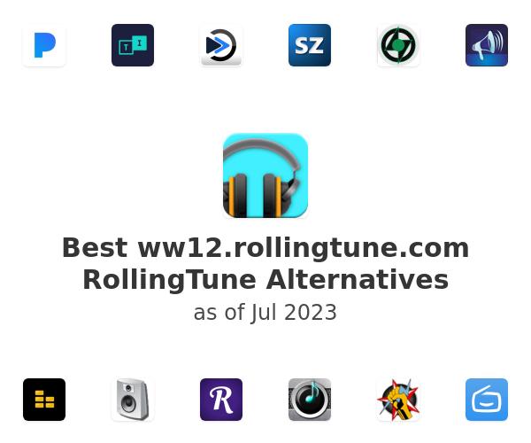 Best RollingTune Alternatives