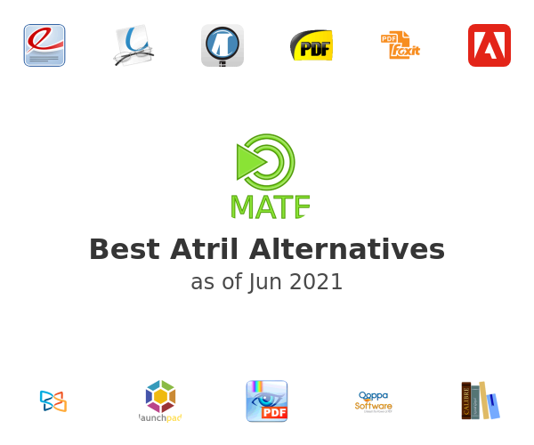 Best Atril Alternatives