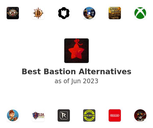 Best Bastion Alternatives