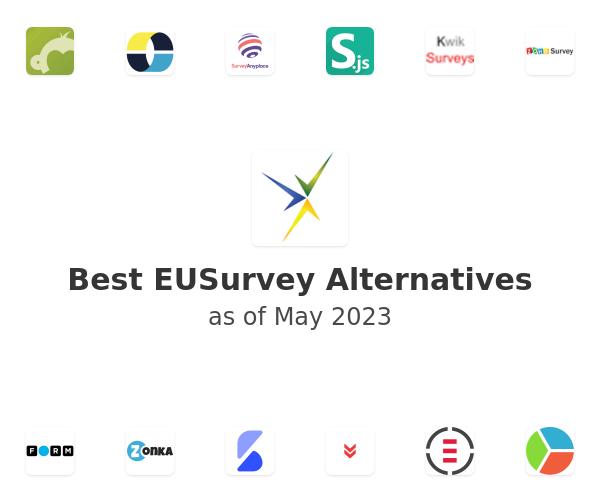 Best EUSurvey Alternatives