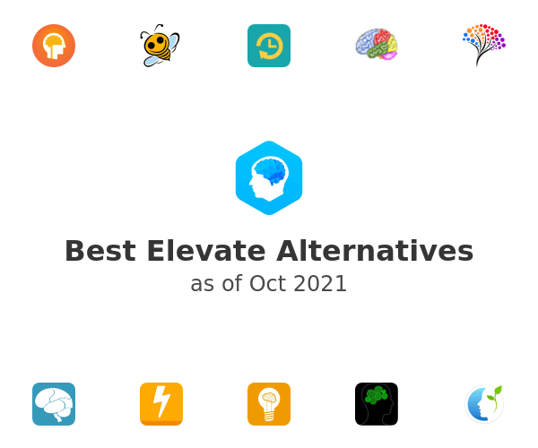 Best Elevate Alternatives
