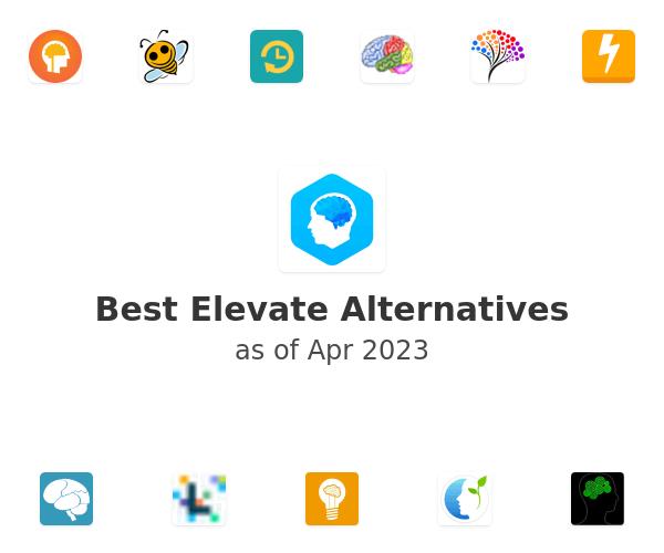 Best Elevate Alternatives