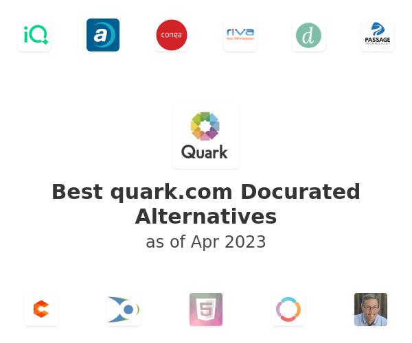 Best Docurated Alternatives