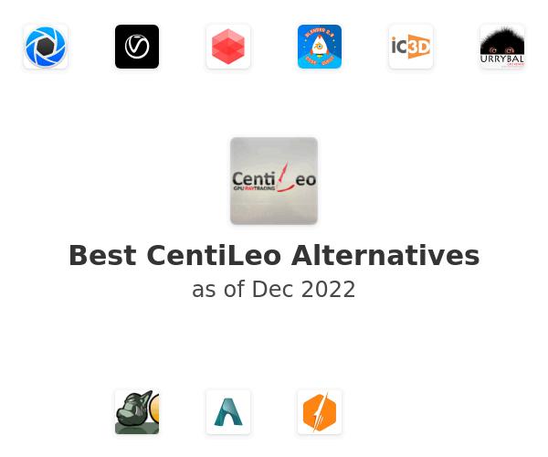 Best CentiLeo Alternatives