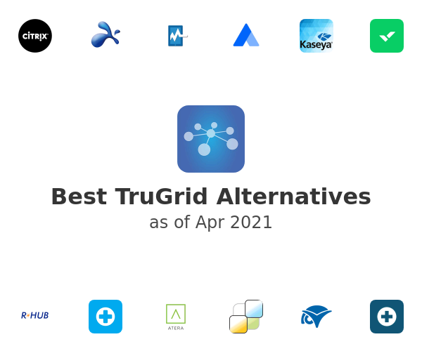 Best TruGrid Alternatives