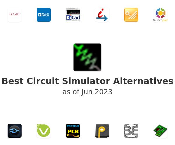 Best Circuit Simulator Alternatives