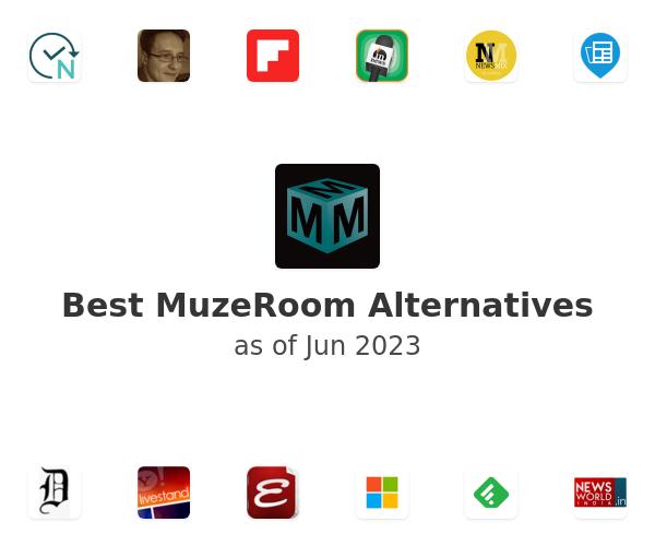 Best MuzeRoom Alternatives