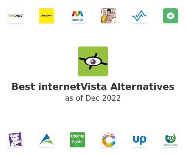 Best internetVista Alternatives