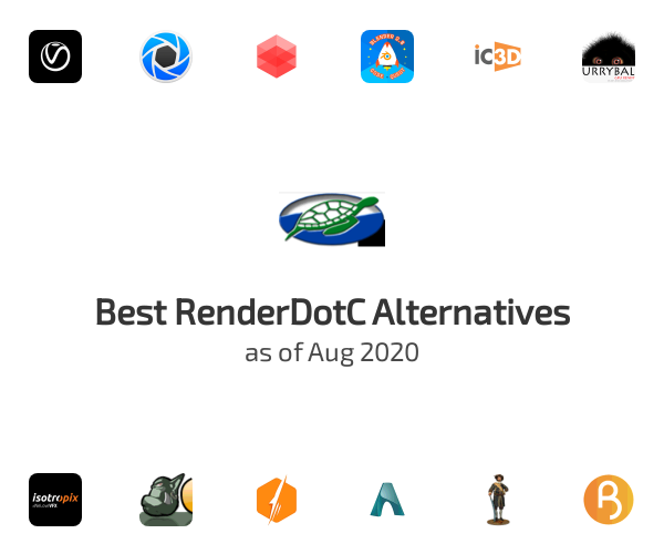 Best RenderDotC Alternatives