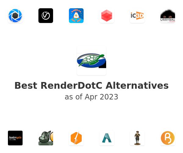 Best RenderDotC Alternatives