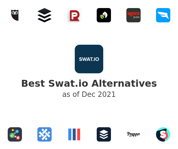 Best Swat.io Alternatives
