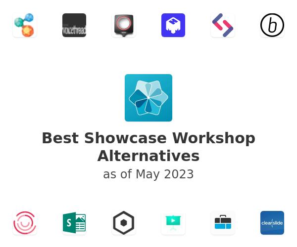 Best Showcase Workshop Alternatives